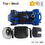 Vierradroller-elektrischer Roller-Mobilitäts-Roller (