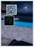 プールのための明るいモザイク照明モザイク
