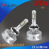 すくいの適用範囲が広いストリップ12Vのヘッドライトが付いているフィリップス24V LED車ライト
