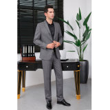 Nouvel arrivé fait sur mesure Slim Fit Men Suit for Business