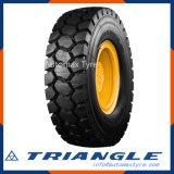 Tb599 Volquete Triángulo del servicio de neumáticos OTR