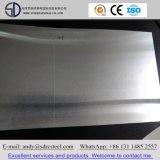 Geölte kaltgewalzte Stahlplatte und Blatt