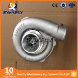 De TurboTurbocompressor 2674A148 2674A329 van de Motoronderdelen van het graafwerktuig E442
