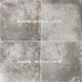Volledige Verglaasde Porselein Verglaasde Rustieke Matte Tegels van het Lichaam Cement (MB69020) 600X600mm voor Muur en Bevloering