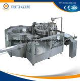 Machine recouvrante remplissante de lavage du kola 3 in-1 automatique