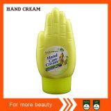 China Venta al por mayor Natural Cuidado de la mano Crema en la forma de la mano Tubo suministrado por la fábrica