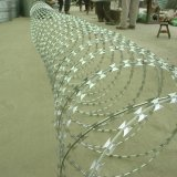 Filo rivestito galvanizzato del filo /PVC
