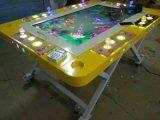 Het goedkopere Kabinet van de Gokautomaat van het Kabinet van het Spel van de Arcade van de Jager van Vissen