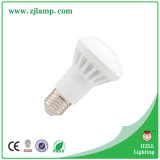 Luz de bulbo caliente de Ctorch LED R63 8W con Ce