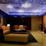 Ce&RoHS ha certificato IP44 l'indicatore luminoso caldo della proiezione di vendita LED per decorazione esterna/dell'interno/festa/natale