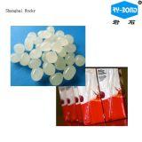 Shangai EVA rocosa basó el pegamento adhesivo del derretimiento caliente del gránulo para la conexión de la paja con alta calidad