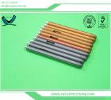 Präzision kundenspezifische CNC-Automobil-Ersatzmaschinell bearbeitenaluminiumbauteile
