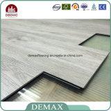 Pavimentazione europea di scatto del PVC del vinile di stile di protezione dell'ambiente