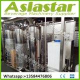Filtro de acero inoxidable automática Agua Mineral Planta de Tratamiento