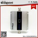 De mini GSM Spanningsverhoger van de Repeater van het Signaal van het Huis Binnen2g met OpenluchtAntenne