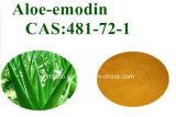 プラントエキスのAloeのヴィエラの自然なエキスAloin10%-40%