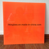 Panneaux blancs en verre trempé sérigraphié avec En12150 Asnzs2208 BS62061981
