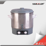 維持フルーツおよび込み合いの缶詰工のために炊事道具を維持する最もよい電気圧力