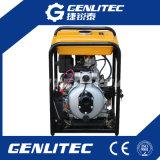 3inch Feuerbekämpfung-Wasser-Pumpe durch Dieselmotor 10HP