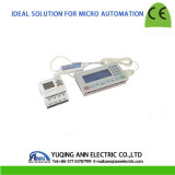 Ce sec RoHS de panneau des textes du relais Elc-Md204L de contrôleur micro d'AP