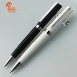 販売法の昇進のローラーの球ペンの金属の管理のペン