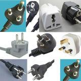 Petites machines de moulage par injection de plastique pour câbles USB