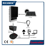 Applicato al sistema solare, regolatore solare della carica di 45A/60A MPPT