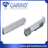 Double système de tiroir de mur/système cadre de tiroir/cadre tandem