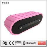 Campeur sans fil de vente chaud 2.0 de haut-parleur de multimédia de Bluetooth