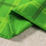 Изготовленный на заказ напольные одеяла ватки пикника перемещения