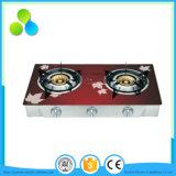 Cuisinière à gaz en verre Top Trivet