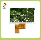 5 Baugruppe LCD-Bildschirmanzeige des Zoll-TFT LCD mit Auflösung 480 (RGB) X272