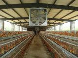 Ventilatore industriale del ventilatore della serra dell'attrezzatura di refrigerazione di ventilazione del ventilatore del ventilatore di scarico