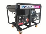 Benzin-Generator 100% kupfernes 1kVA-8kVA (CER, BV, ISO9001)