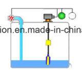 Câble personnalisable Électrique Pompe à eau mécanique Contrôle de niveau Interrupteur à flotteur