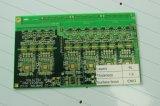 カスタマイズされたPCB、2つの層堅いPCBの1.6mmの厚さFr4 PCBプロトタイプ
