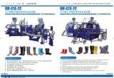 機械を作る回転式PVC Gumboots