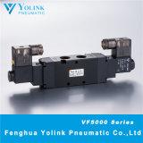 Elettrovalvola a solenoide di gestione pilota del gommino di protezione Vf5220