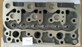 Testata di cilindro delle parti di motore del pezzo fuso D1402 per il cilindro di Kubota