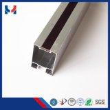 Weicher magnetischer Fenster-Stabmagnet-magnetischer Streifen-magnetischer Gummigummistreifen