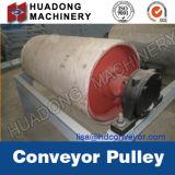 시멘트를 위한 벨트 콘베이어 급정거 폴리