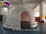 Tenda rotonda gonfiabile della cupola del LED
