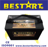 12V100ahカー・バッテリーの製造業者の韓国Bciの自動電池31sMf