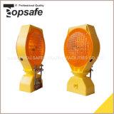 6LED het zonneLicht van de Waarschuwing van de Aanleg van Wegen (s-1324A)