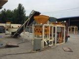 Машина кирпича машины/песка кирпича Paver цвета средства Qt4-24b конкретная массивнейшая