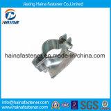 Verzinkter Stahl kundenspezifisches Metall, das Teil stempelt