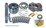Réparer ou de la refabrication de la pompe à huile hydraulique Rexroth A11VO260 pièces de rechange pour pompe à piston du bloc-cylindres la plaque de soupape