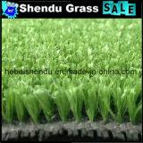 Grama sintética barata de China 20mm com densidade 21000tuft/M2