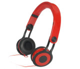 Cuffia del DJ con qualità del suono bassa eccellente, poca scelta di colore