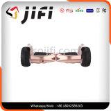 6.5 vespa de equilibrio Hoverboard del uno mismo del balance de la rueda de la pulgada dos